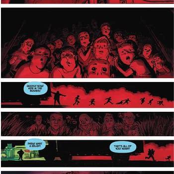Stumptowns Artist Matthew Southworth Launches New Comic in 2020 Cloven