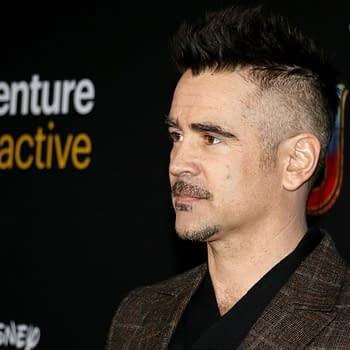 Colin Farrell Has Entered into Talks to Join