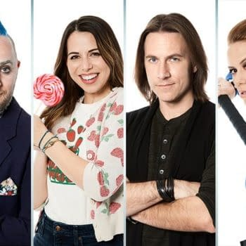 """""""Critical Role: The Legend of Vox Machina"""" Gets Amazon Prime Pick-Up"""