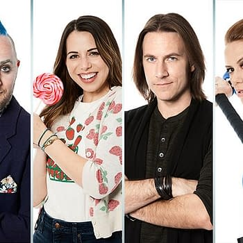 Critical Role: The Legend of Vox Machina Gets Amazon Prime Pick-Up