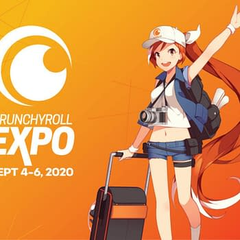 New York Comic Con Owner ReedPOP Adds Crunchyroll Expo to Its Shows
