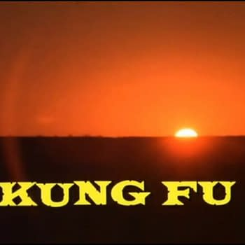 Kung Fu: The CW Taps Blindspot Team for Female-Led Reimagining