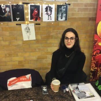 Jenn St-Onge, Still On Track With Ojja-Wojja For 2021