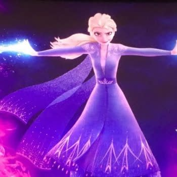 A Frozen II Review – Everything You Knew About Frozen Was Wrong #Frozen2