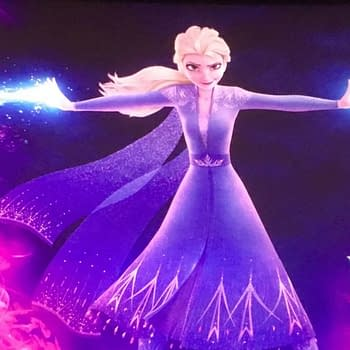 A Frozen II Review &#8211 Everything You Knew About Frozen Was Wrong #Frozen2