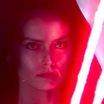 Star Wars: Rise of Skywalker: Dark Rey Was Fun to Play Says Daisy Ridley