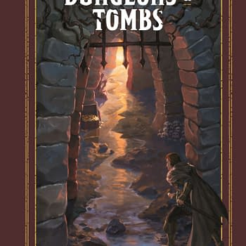 Review: Dungeons &#038 Dragons &#8211 Dungeons &#038 Tombs: A Young Adventurers Guide