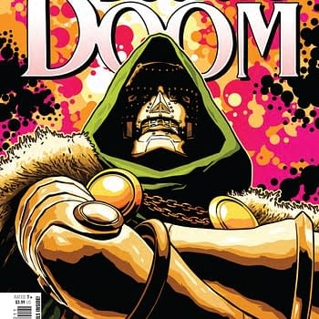 Mister Doom Finally Gets Whats Coming to Him in Doctor Doom #2 [Preview]