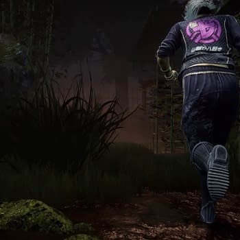 """""""Dead By Daylight"""" Shows Off New Killer With The Oni"""