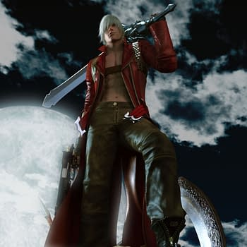 Devil May Cry 3 On Switch Includes A New Seamless Style Feature