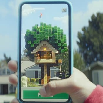 """""""Minecraft Earth"""" is Available in Early Access on iOS and Android"""