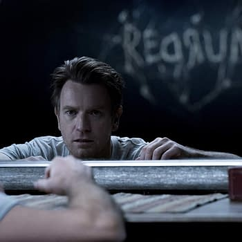 Doctor Sleep Directors Cut Comes Home in January With 30 Extra Minutes