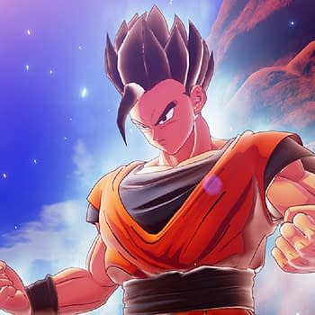 A New Dragon Ball Z: Kakarot Video Shows A Systems Overview