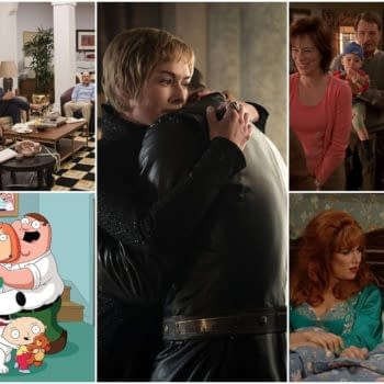 """""""Married with Children"""", """"Game of Thrones"""" """"Malcolm in the Middle"""": Five Most Dysfunctional Families on TV [OPINION]"""