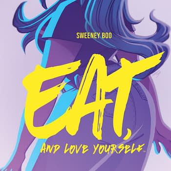 BOOM Serves Up First Look Preview at Sweeney Boos Eat and Love Yourself