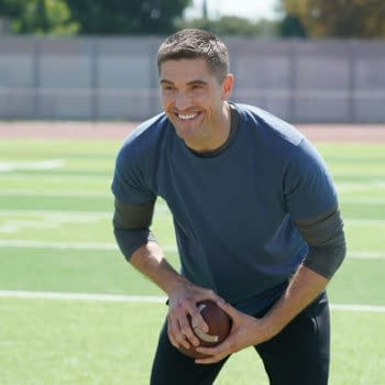 """""""The Rookie"""" Season 2 """"Safety"""" Preview: Football Is Apparently A Thing"""