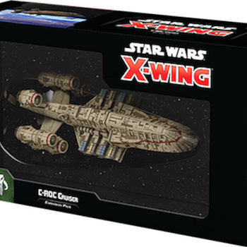 Fantasy Flight Games New Releases for 11-15-19: X-Wing &#038 Legion Take the Stage