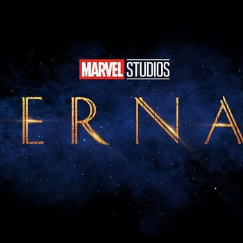 The Eternals: Gemma Chan Marks Production Wrap Up on MCU Film