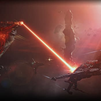 """""""EVE Online: Invasion Chapter 2"""" Escalates The Invasion"""