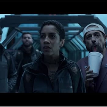 The Expanse: Kevin Smith Recaps Series Before Season 4 Premiere [VIDEO]