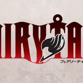 """Koei Tecmo Reveals The Release Date For """"Fairy Tail"""""""