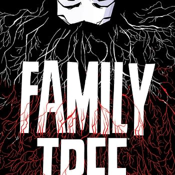 Family Tree #1: Botanical Post Apocalypse Tale Off with a Bang (Review)