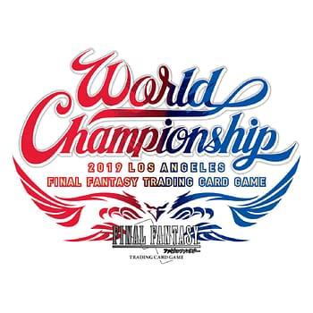 Final Fantasy TCG 2019 World Championship Set For Los Angeles
