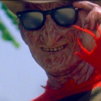 'Nightmare on Elm Street': Wes Craven's Estate Owns Rights, Taking Pitches