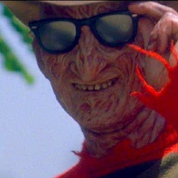 Yet Again Robert Englund Will Play Freddy Krueger if He is Asked