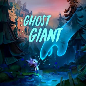 """""""Ghost Giant"""" Will Be Released On Oculus Quest This December"""