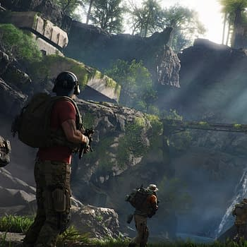 "Raids Have Officially Been Added To ""Ghost Recon Breakpoint"""