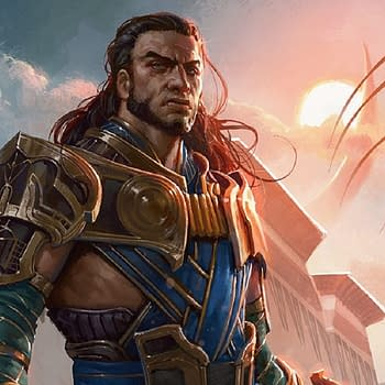 Gideon of the Trials Deck Tech &#8211 Magic: The Gathering