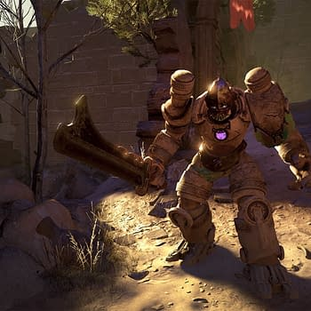 Golem Officially Releases As A PSVR Exclusive