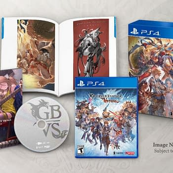 XSEED Shows Off Granblue Fantasy: Versus Special Editions