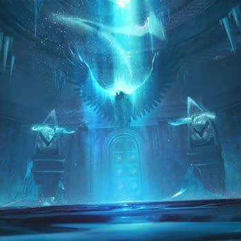 """Guild Wars 2: The Icebrood Saga"" Episode One Drops November 19th"