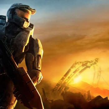Halo 3 Will Start Testing For Master Chief Collection Soon