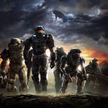 Halo artwork (Credit: 343 Industries)