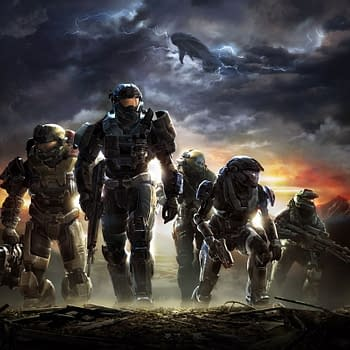 343 Industries Promises They Will Clean Up The Halo: Reach Issues