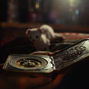 His Dark Materials Image Courtesy HBO