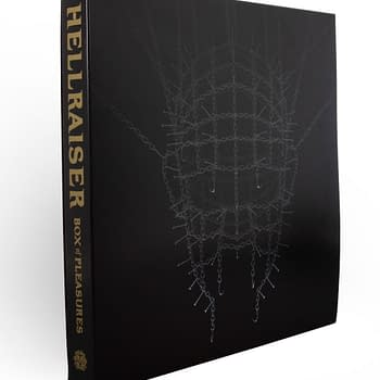 Mondo Music Release of the Week: Hellraiser 1 2 and 3