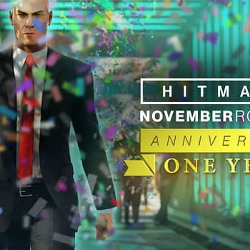 Hitman 2 Celebrates The One-Year Anniversary With A New Roadmap