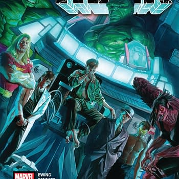 World War Hulk Again Immortal Hulk #26 [Preview]
