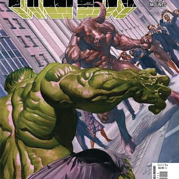 Exploiting Climate Change for Profit in Immortal Hulk #27 [Preview]