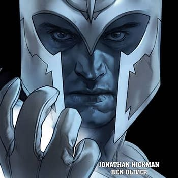 Will Jonathan Hickman and Ben Oliver Be Able to Answer X-Men Editor Jordan Whites Questions About Magneto in 2020 With an #Infographic