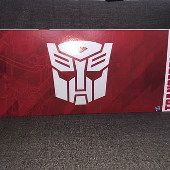 Transformers 35th Anniversary Is Here Thanks to Hasbro [Unboxing]