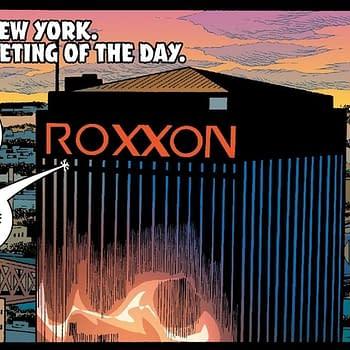 Activist Hulk Takes Down Toxic Capitalism in Immortal Hulk #27 (Spoilers)