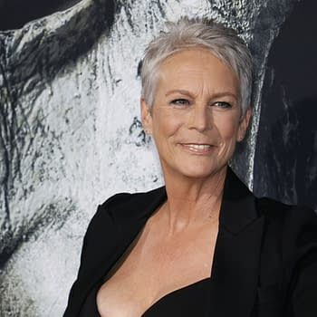 Jamie Lee Curtis Talks Kyle Richards Return in Halloween Kills