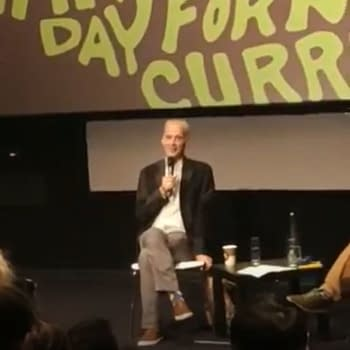 John Waters Talks About Martin Scorsese and Marvel Comics Movies