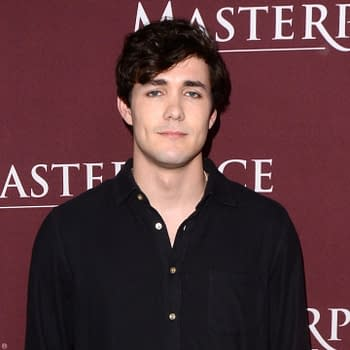 The Little Mermaid Remake Casts Jonah Hauer-King as Prince Eric
