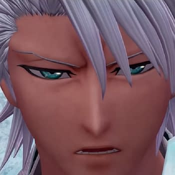 Jump Force Shows Off A New Madara &#038 Hitsugaya DLC Trailer